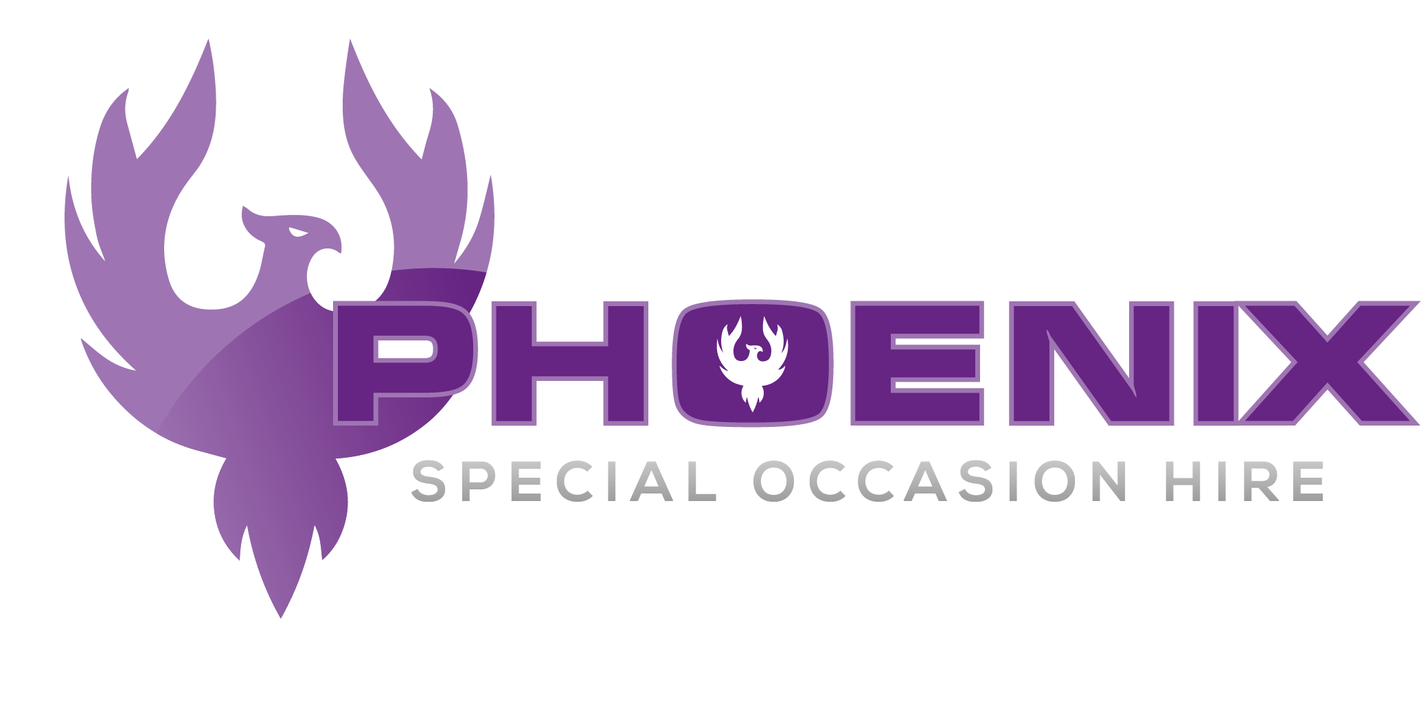 Phoenix Special Occasion Hire